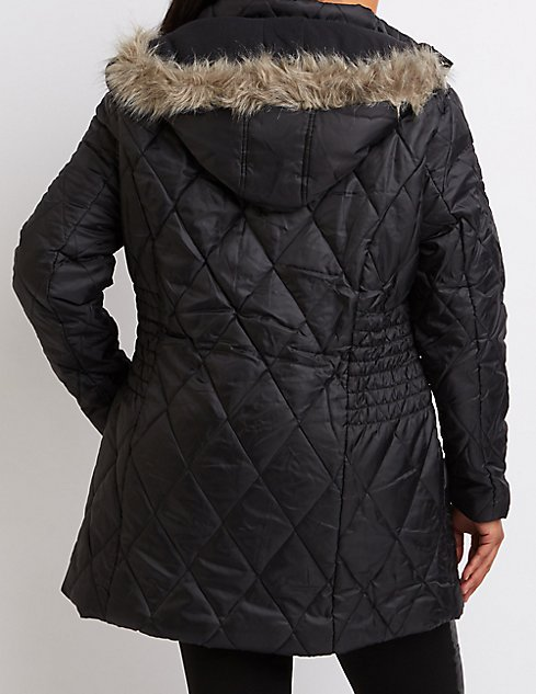 Plus Size Jackets. Keep warm in women's plus size coats from Kohl's. Plus size jackets are ideal for any weather conditions. We offer various women's plus size jacket options, like plus size bomber jackets, plus size denim jackets, and plus size anorak jackets.. Shop Kohl's for plus size coats for women, and add some warmth and comfort to your look!
