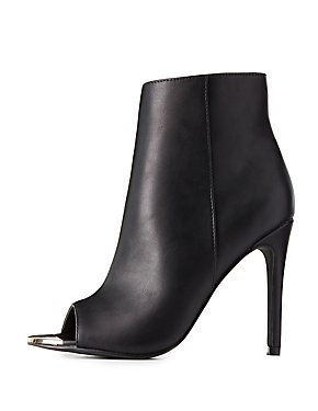 Boots and Booties for Women | Charlotte Russe
