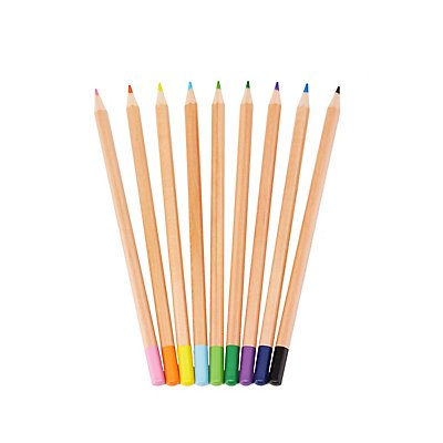 Color Pencils - 10 Pack