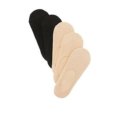 Assorted Shoe Liners - 5 Pack