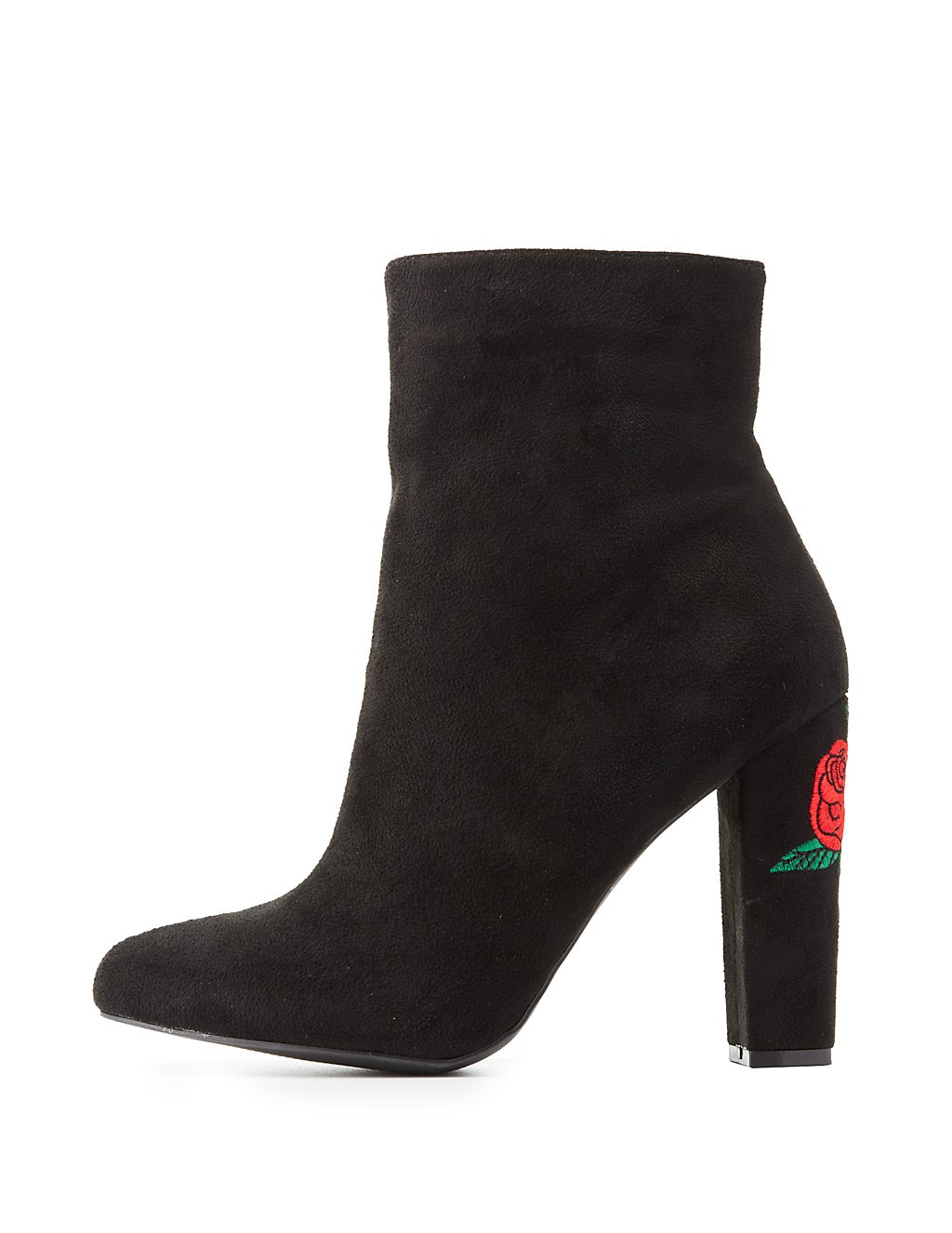 Boots and Booties for Women   Charlotte Russe