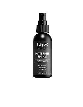 NYX Professional Makeup Matte Finish Setting Spray
