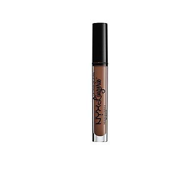 Teddy NYX Professional Makeup Lip Lingerie Lipstick
