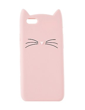 Kitty iPhone 6 Case