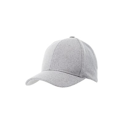 Felt Baseball Hat
