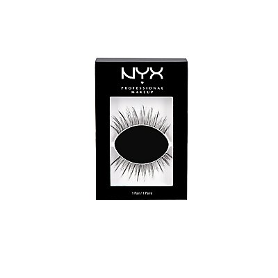 NYX Professional Makeup Tease Wicked False Lashes