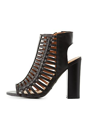 Shoes For Women Sexy Cute Amp Comfy Shoes Charlotte Russe
