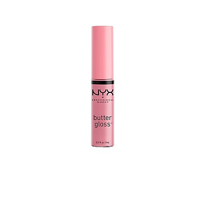 Eclair NYX Professional Makeup Butter Gloss