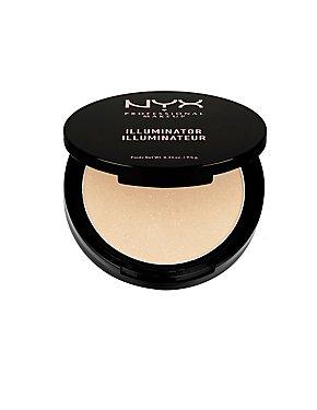 Ritualistic NYX Professional Makeup Illuminator Compact