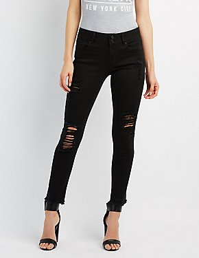 Image result for black jeans