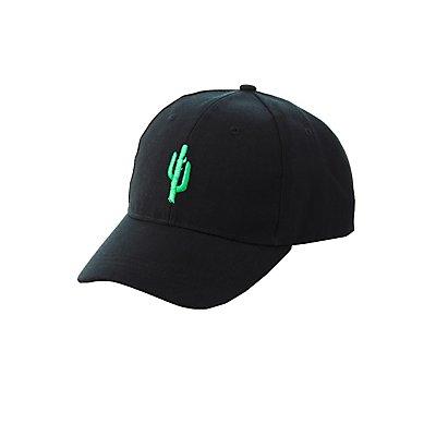 Cactus Baseball Hat