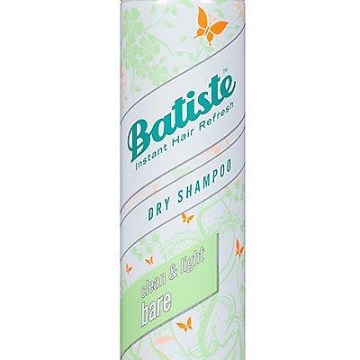 Batiste Bare Dry Shampoo