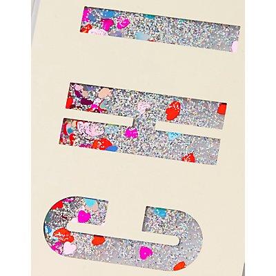 Chill Glitter iPhone 6 Case