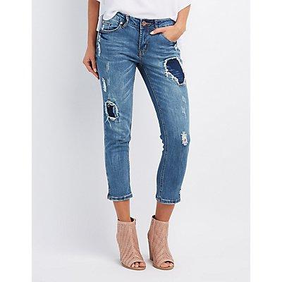 Women&39s Jeans Jeggings &amp Trendy Denim   Charlotte Russe