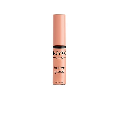 NYX Professional Makeup Fortune Cookie Butter Gloss