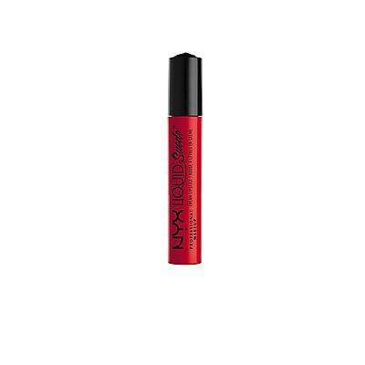 Kitten Heels NYX Professional Makeup Liquid Suede Cream Lipstick