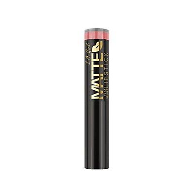 Hush L.A. Girl Matte Flat Velvet Lipstick