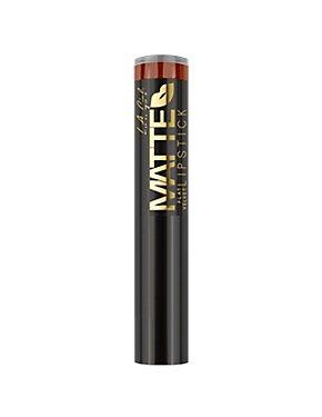 Runway L.A. Girl Matte Flat Velvet Lipstick
