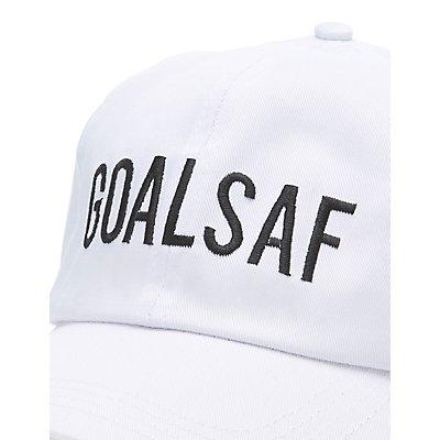 Goals AF Baseball Hat
