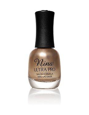 Gladiator Nina Ultra Pro Lacquer Nail Polish