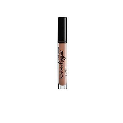 Satin Ribbon NYX Professional Makeup Lip Lingerie Lipstick
