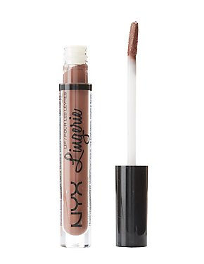 Teddy NYX Professional Makeup Lip Lingerie Lipstick