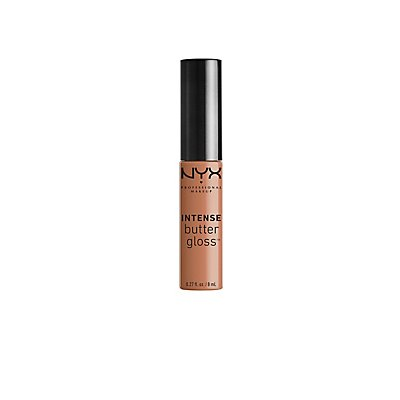 Peanut Brittle NYX Professional Makeup Intense Butter Gloss