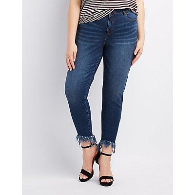 Plus Size Sale Jeans | Charlotte Russe