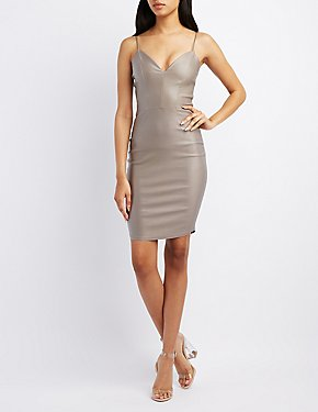 Millenium Bodycon Dress