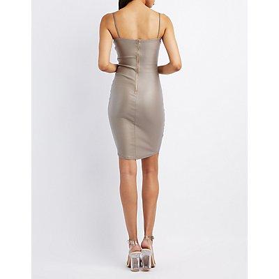 Millenium Bodycon Dress