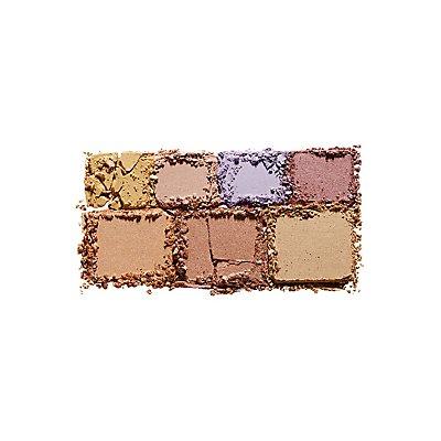 Strobe Of Genius NYX Professional Makeup Illuminating Palette