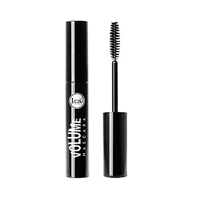 Jet Black J.Cat Beauty Love Live Lash Volume Mascara