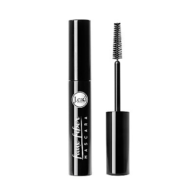 Jet Black J.Cat Beauty Faux Fiber Mascara