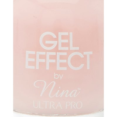 Burst My Bubble Nina Ultra Pro Gel Effect Nail Polish