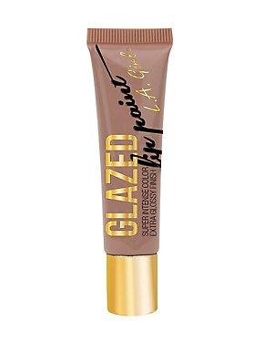 Whisper L.A. Girl Glazed Lip Paint