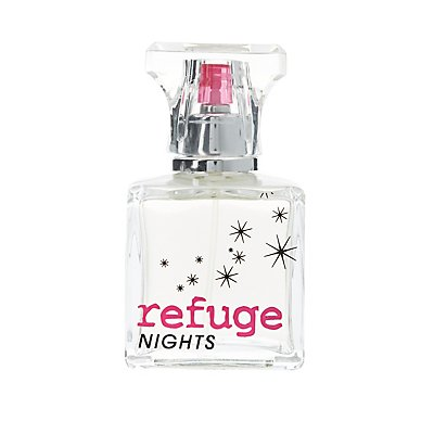 Refuge Nights Perfume
