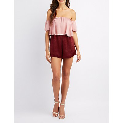 CHARLOTTE RUSSE APPLICATION