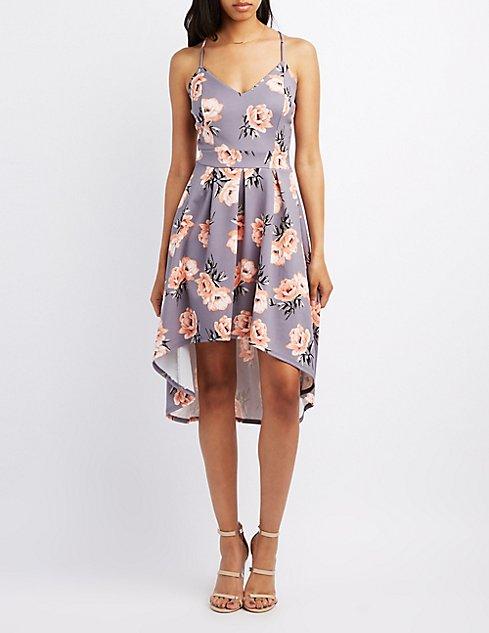 Plus size dress stores charlotte