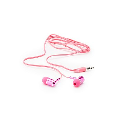 Tzumi Silicone Earbuds
