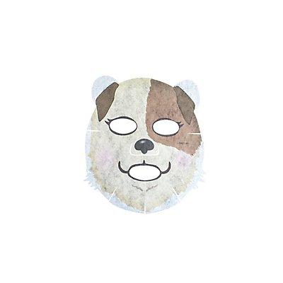 Berrisom Dog Face Mask
