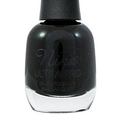 Black Diamond Nina Ultra Pro Lacquer Nail Polish