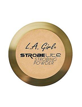 100 Watt L.A. Girl Strobe Lite Strobing Powder