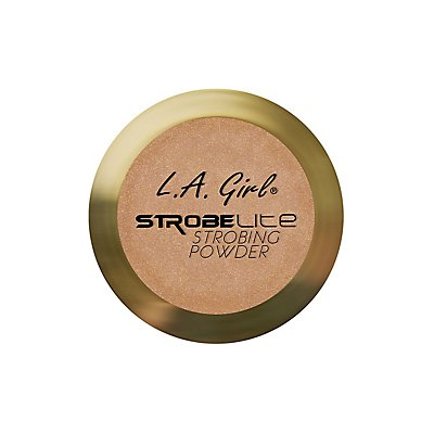 50 Watt L.A. Girl Strobe Lite Strobing Powder