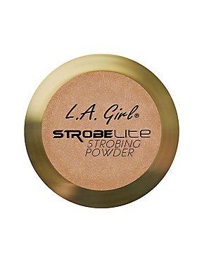50 Watt L.A. Girl Strobe Lite Strobing Powder