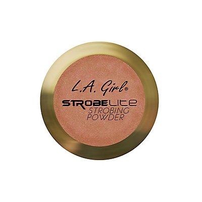30 Watt L.A. Girl Strobe Lite Strobing Powder
