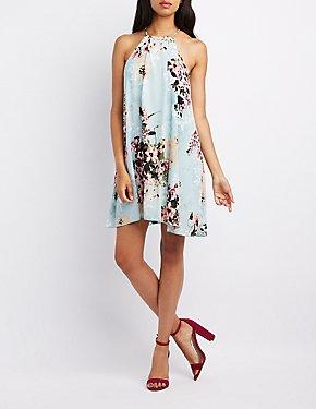 Bridesmaid Dresses: Lace, Chiffon & Satin | Charlotte Russe