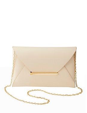 Convertible Envelope Clutch