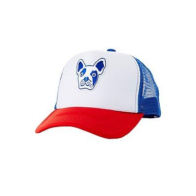 Dog Patch Trucker Hat