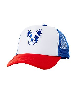 Dog Patch Trucker Hat