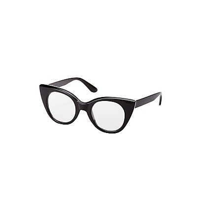 Cat Eye Fashion Readers